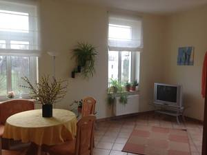 Appartements Wohnküche